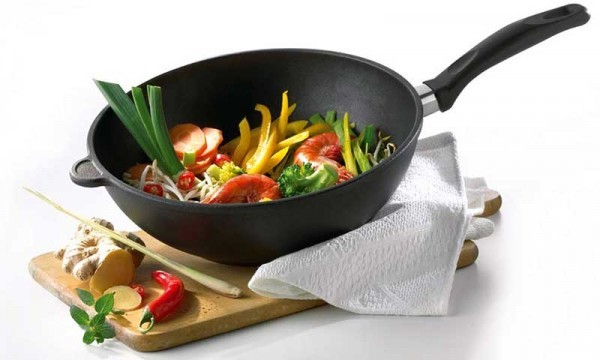 Антипригарная посуда и ее особенности