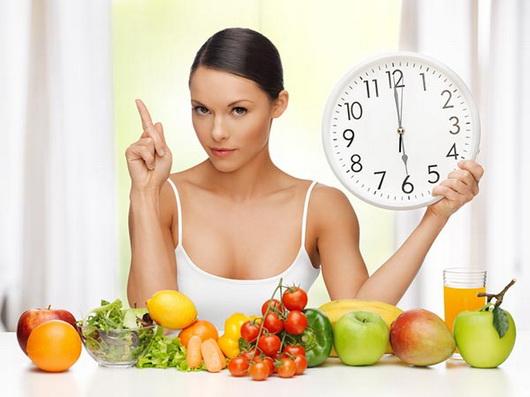 Диеты — как питаться правильно чтобы скинуть 5-10 килограммов?