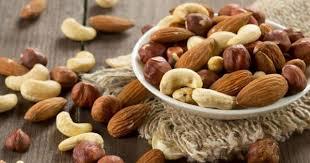 Как выбрать самые лучшие орехи?