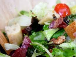 Бутерброд-салат!