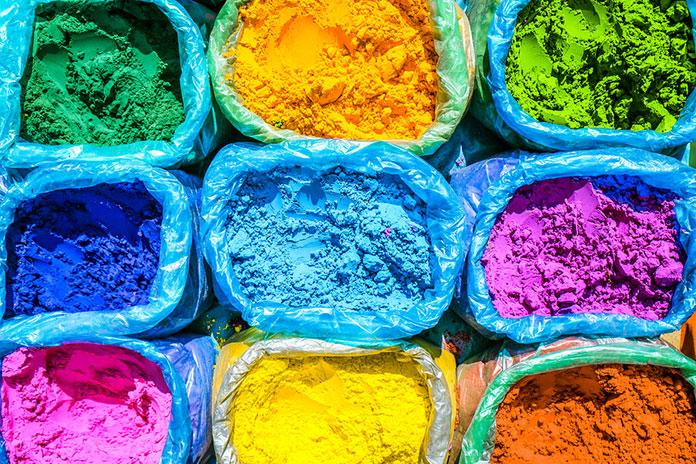 Пищевые красители: что это такое, где используются и приобретаются на современном рынке?