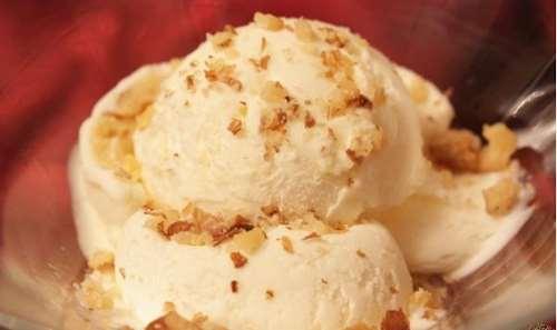 Быстрое мороженое