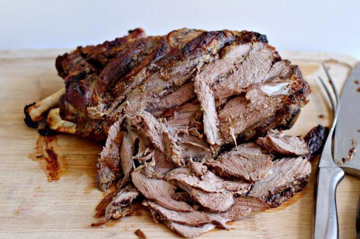 Как и что можно готовить в тандыре: как правильно готовить мясо?