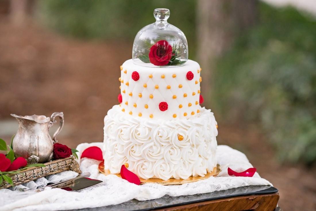 Выбираем свадебный торт: полезные советы