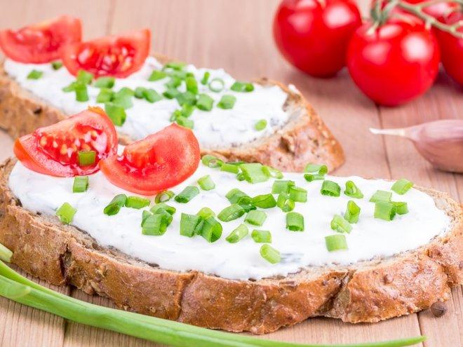 Рецепты быстрых и вкусных бутербродных масс