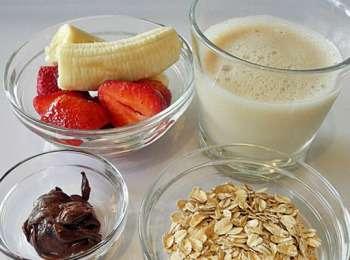 Смузи «На завтрак»