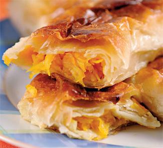 Плэчинта, молдавские пироги