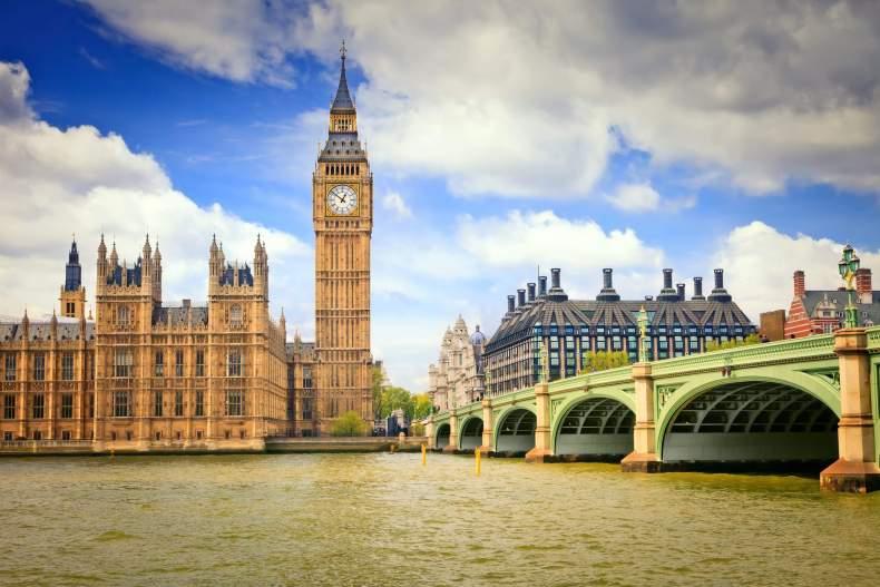 Великобритания – поездка, советы и рекомендации