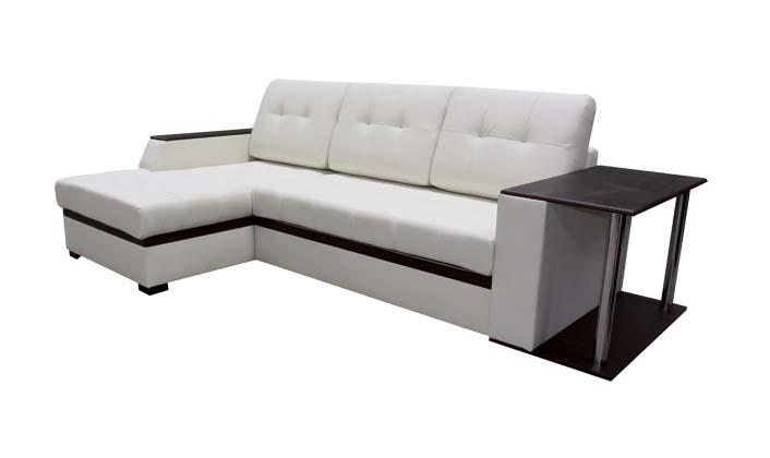 Диваны Атланта — коллекция мебели от фабрики Мегасалон
