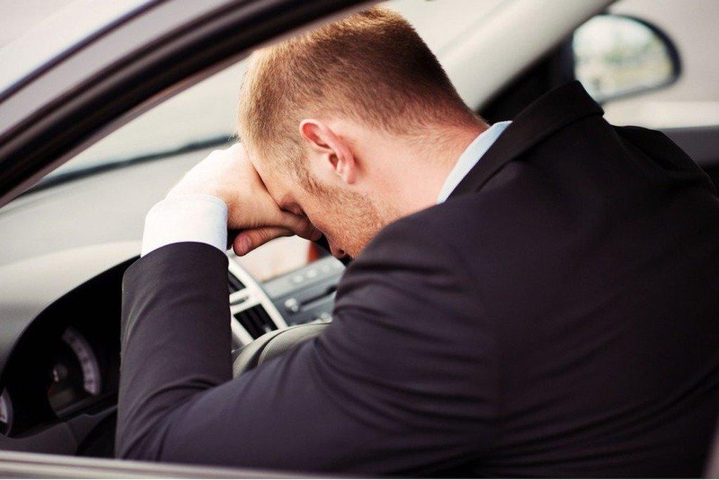 Основные причины лишения водительских прав