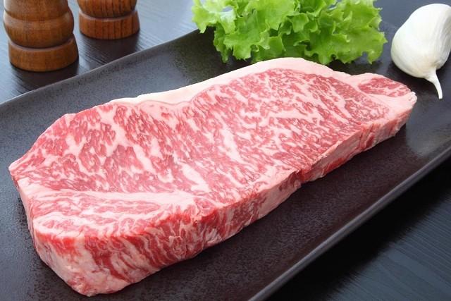 Мраморное мясо – деликатес №1