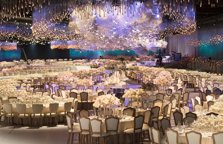 Советы по выбору зала для проведения свадеб