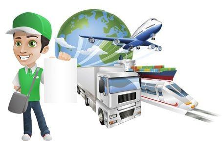 Как выбрать компанию для осуществления перевозок?