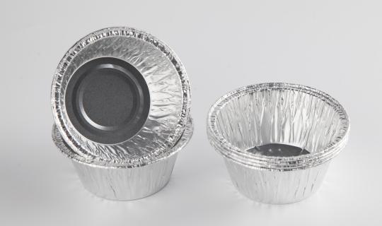 Алюминиевые формы для выпекания