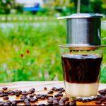 Все про вьетнамский кофе