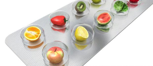 Биодобавки для улучшения зрения