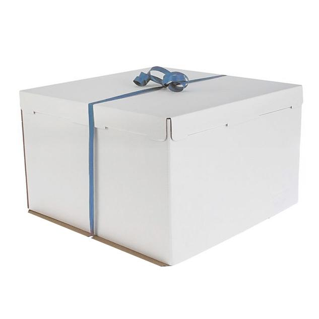 Секреты упаковки разных тортов в коробки