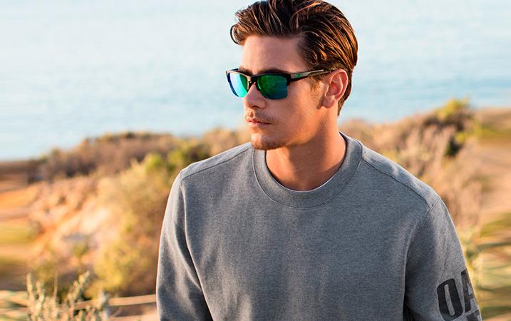 Новый взгляд на мужские очки