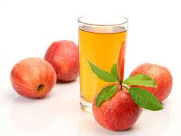 Морс яблочный