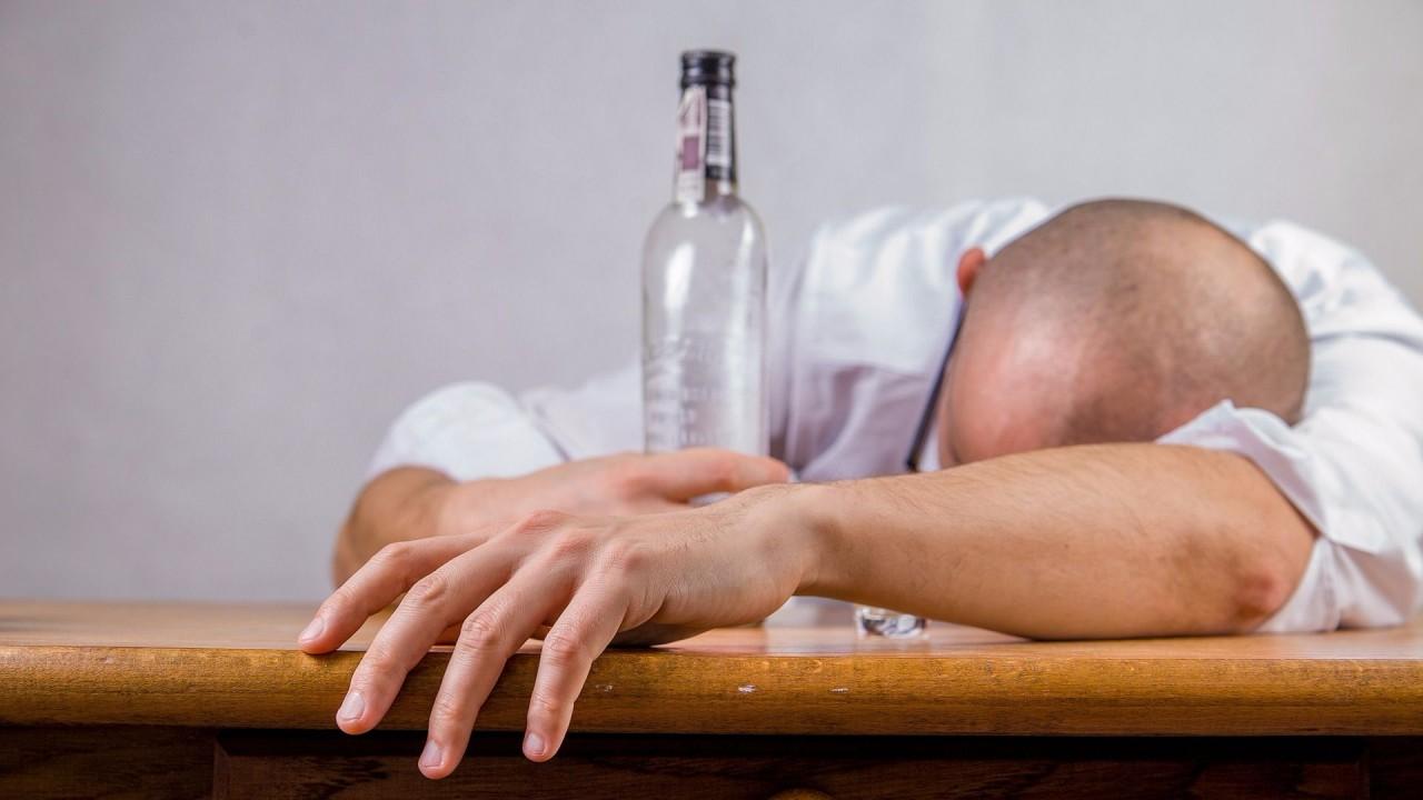 Может ли пьющий человек вылечиться?