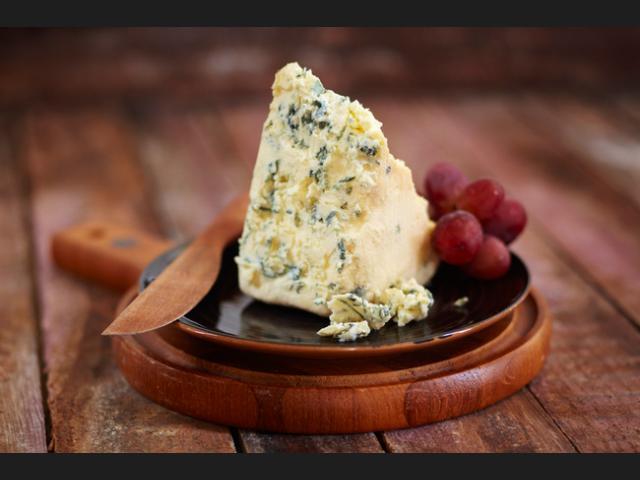 Популярные сорта сыра