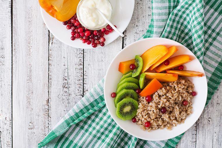 Правильное питание. Как легко и просто начать правильно питаться?