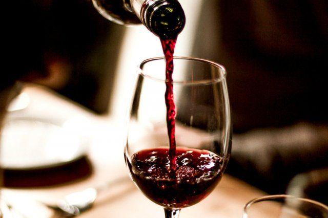 Прекрасная трансформация  —  от сочной грозди до изысканного вина