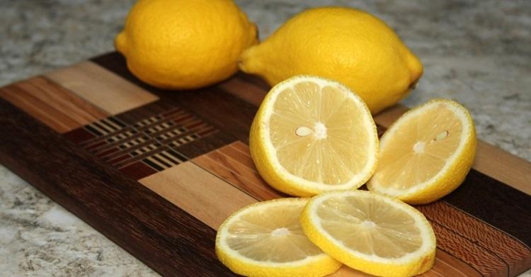 О пользе лимонов: почему стоит его употреблять в пищу