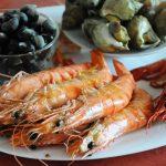 La Maree: морепродукты отменного качество по отличной цене