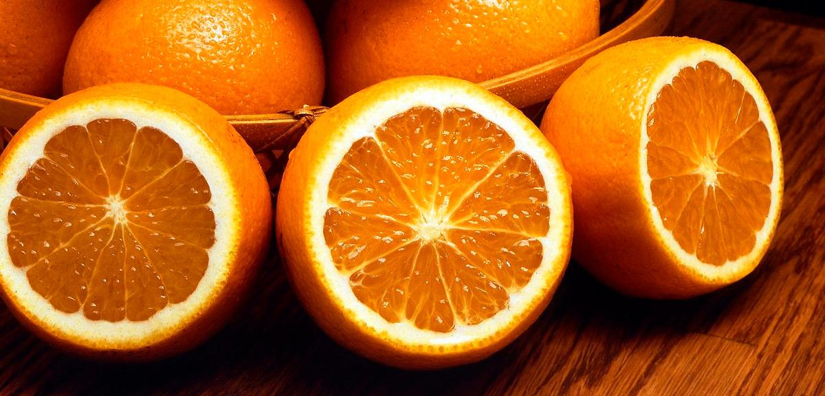 Как по внешнему виду определить, вкусный ли апельсин