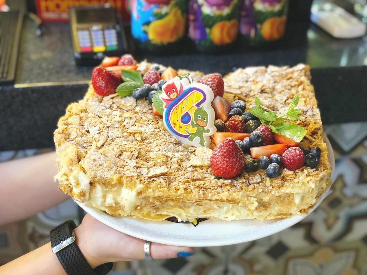 Где недорого отметить день рождения в Домодедово