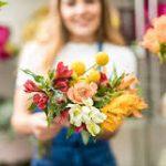«Флорист Экспресс» – лучший способ вручения цветов!