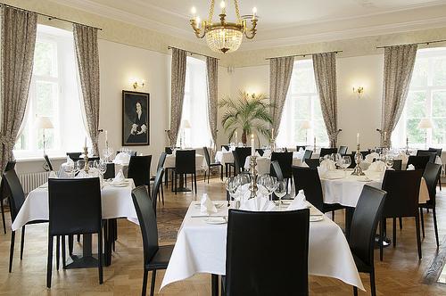 Важные аспекты при выборе ресторана для свадьбы