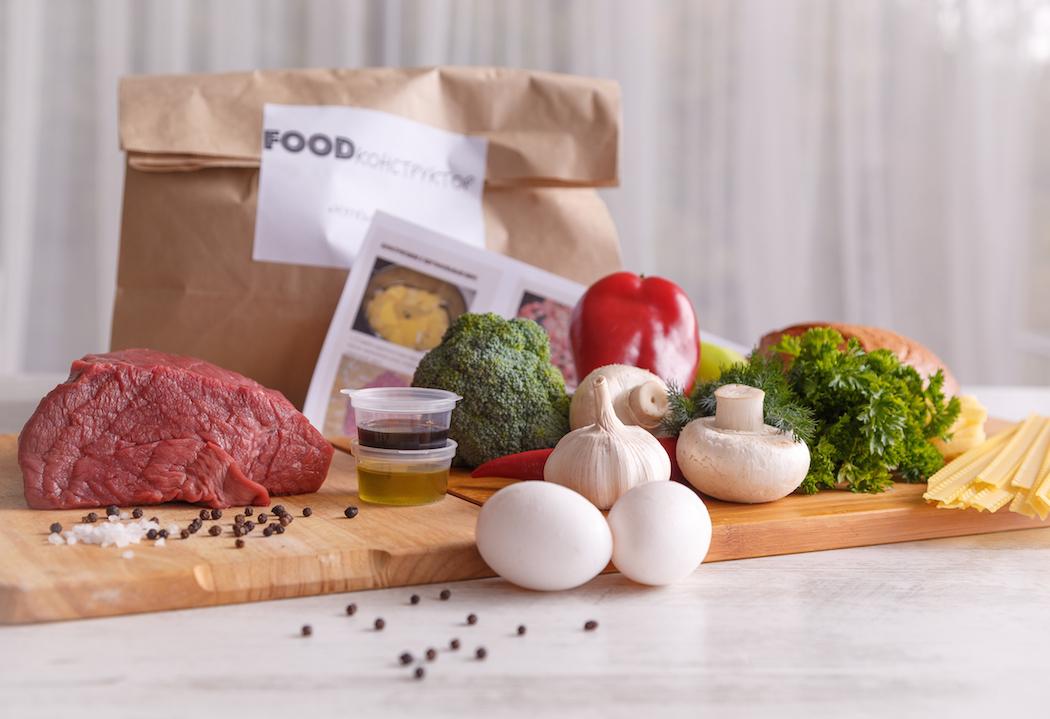 Заказ еды с доставкой по Сочи: идеальный сервис в компании «Золотая Нива»