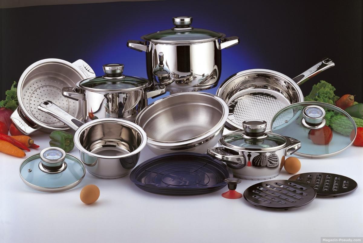 Как выбрать дешёвую посуду