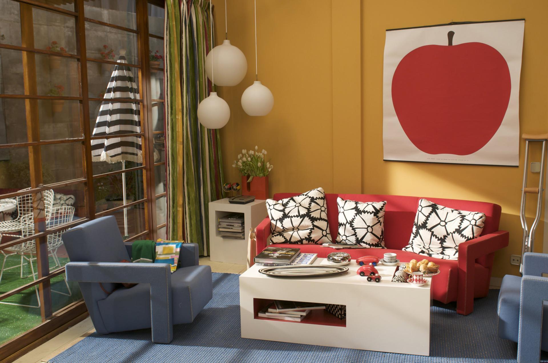Китч в дизайне интерьера