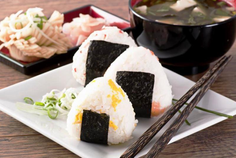 Кухня Японии: блюда и традиции