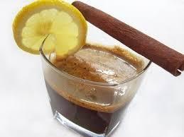 «Ржавый» коктейль