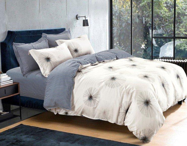 Красивый текстиль – залог ярких и спокойных сновидений