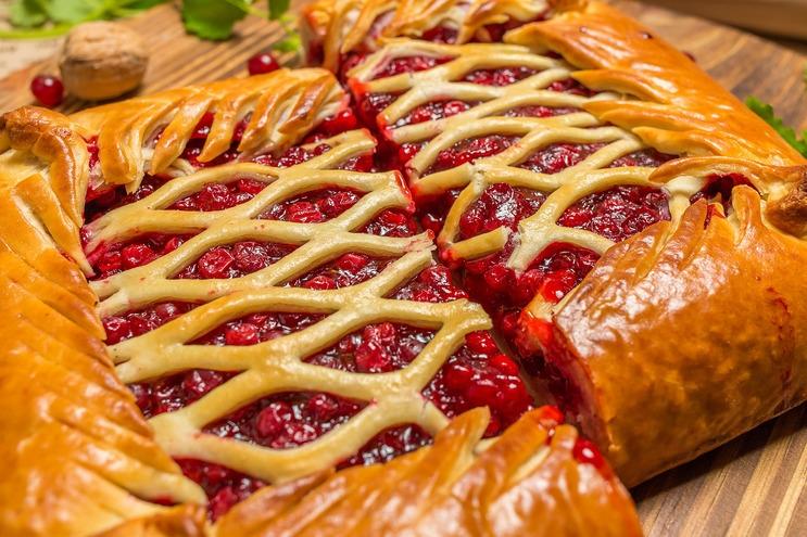 Какие бывают пироги