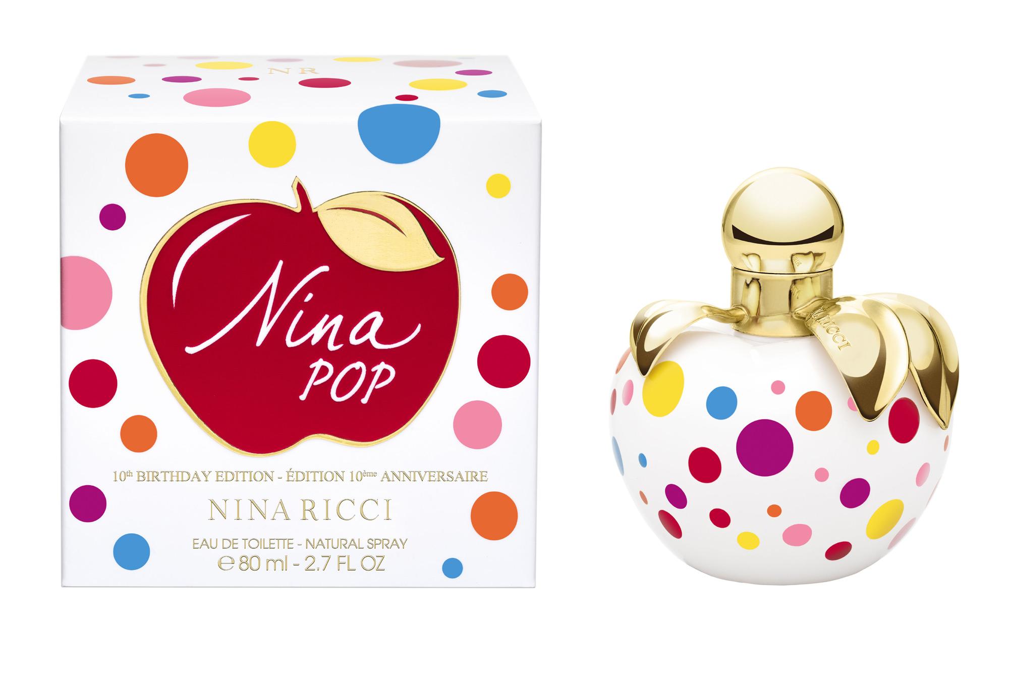 Женская парфюмерия Нина Ричи