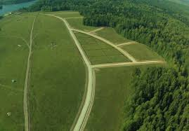 Дарим земельный участок