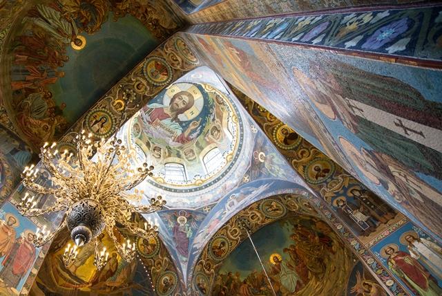 Что показать сыну в православном храме