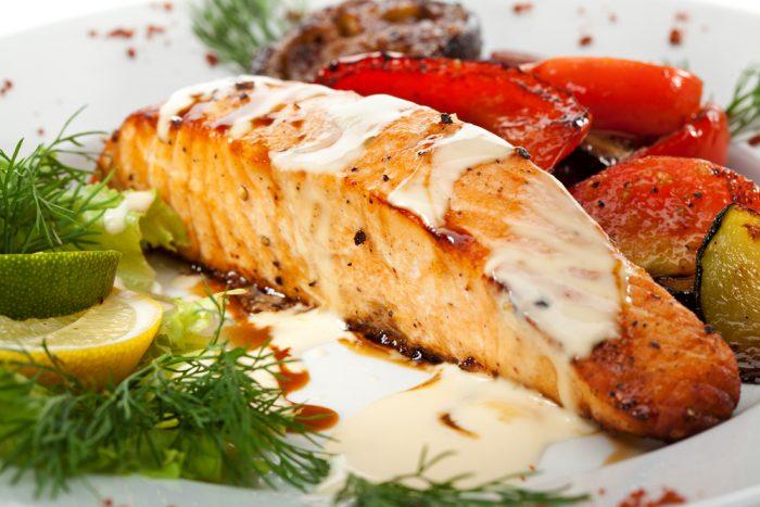 Сеть рыбных магазинов «Океан»: высокое качество и богатый ассортимент
