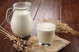 Домашнее топленое молоко (в мультиварке)