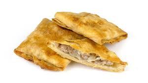 Горячая закуска «Изумительная»