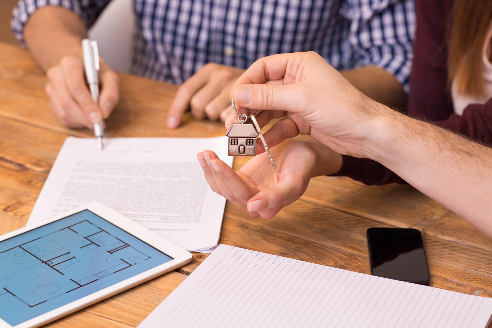 Как правильно платить за налоги с аренды