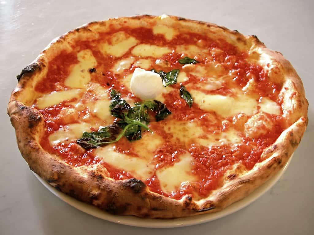 9 потрясающих фактов о пицце