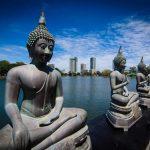 Туры в Коломбо, Шри-Ланка