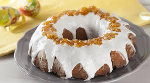 Рождественский кекс с яблочным сидром и карамелью